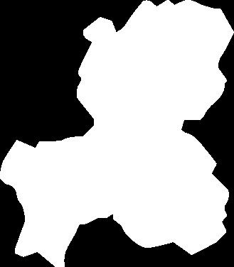 メインビジュアル 岐阜県の地図